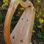 Les Harpes